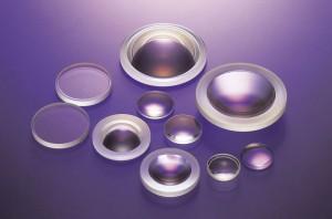 Линзы из стекла (минеральные)
